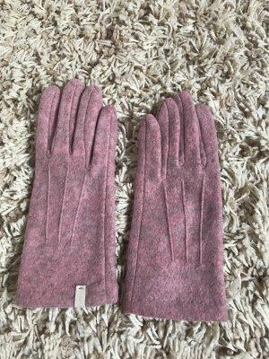 Esprit Gloves pink