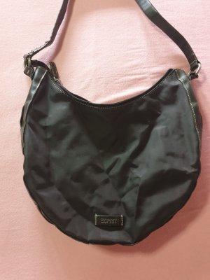 Esprit Handtasche Schwarz