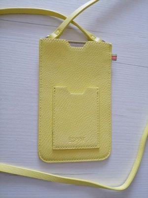 Esprit Étui pour téléphone portable multicolore