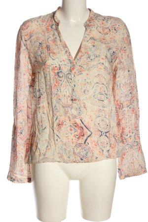 Esprit Camicia blusa stampa integrale stile casual