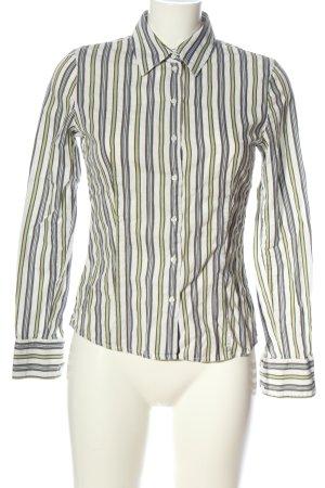 Esprit Blusa-camisa estampado repetido sobre toda la superficie elegante