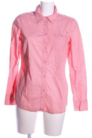 Esprit Hemd-Bluse pink Business-Look