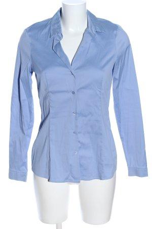 Esprit Shirt Blouse blue business style