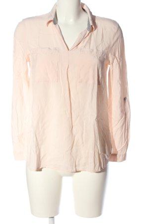 Esprit Hemd-Bluse creme Casual-Look