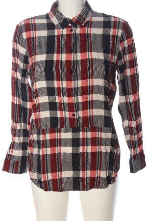 Esprit Shirt Blouse check pattern business style