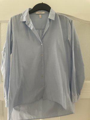 Esprit Hemd Bluse Gr 34 XS