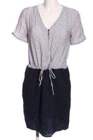 Esprit Koszulowa sukienka Wzór w kwiaty W stylu casual