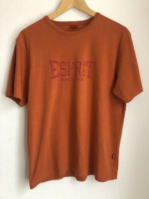 Esprit Herren Shirt T-Shirt