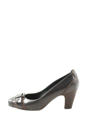Esprit High Heels schwarz Business-Look