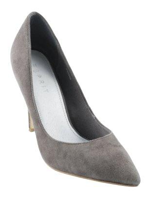Esprit High Heels khaki Elegant