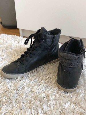 Esprit High Sneaker Gr. 40