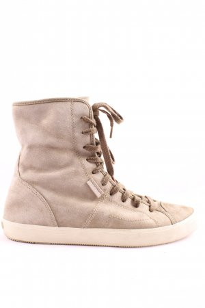 Esprit High Top Sneaker natural white casual look