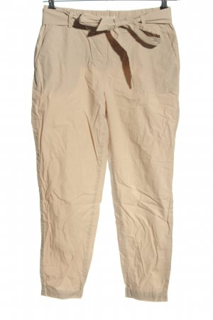 Esprit High Waist Trousers natural white casual look
