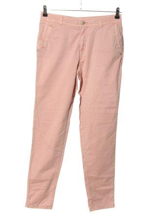 Esprit High-Waist Hose pink Casual-Look