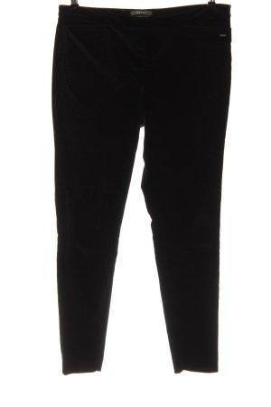 Esprit High-Waist Hose schwarz Elegant