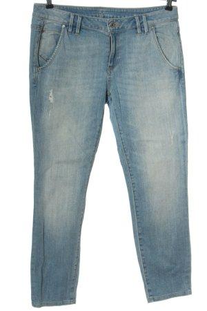 Esprit High Waist Jeans blue casual look