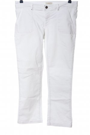 Esprit High Waist Jeans white casual look