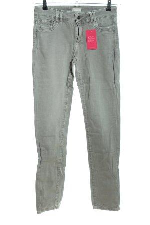 Esprit High Waist Jeans khaki Casual-Look