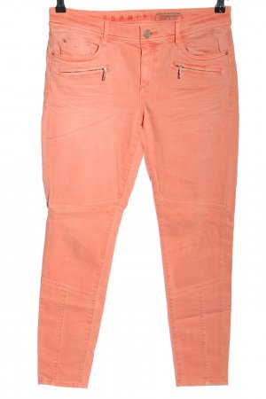 Esprit Slim Jeans nude Casual-Look