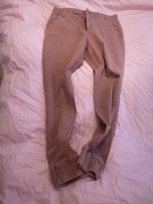 Esprit hose altrosa jeans 34