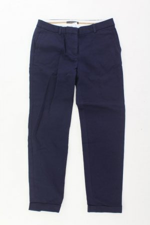 Esprit Hose blau Größe 34