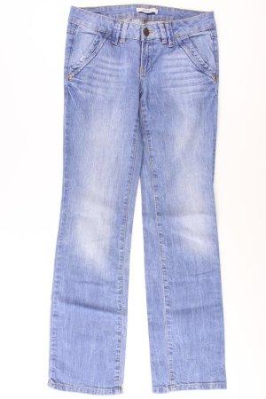 Esprit Hose blau Größe W26