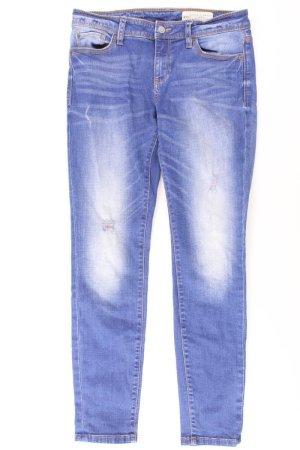 Esprit Hose blau Größe W28