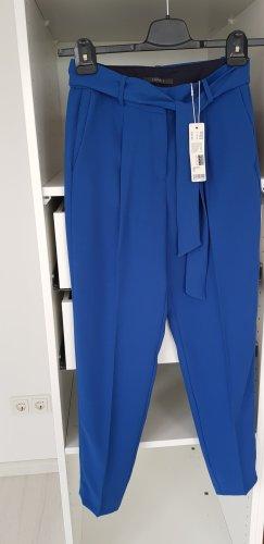 Edc Esprit Jersey Pants cornflower blue