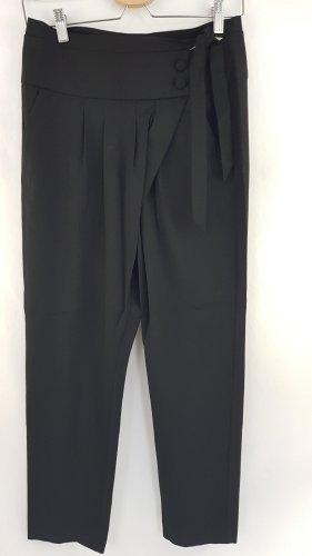 Esprit Pantalone alla turca nero