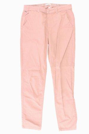 Esprit Hose Größe 34 pink