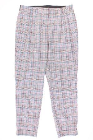 Esprit Trousers multicolored viscose