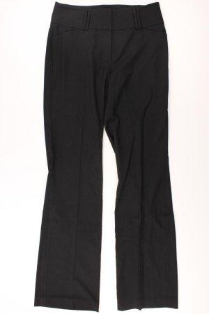 Esprit Hose Größe 36 schwarz aus Polyurethan