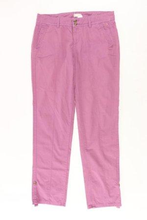 Esprit Trousers lilac-mauve-purple-dark violet