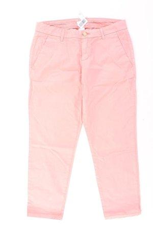 Esprit Hose Größe 38 pink aus Baumwolle