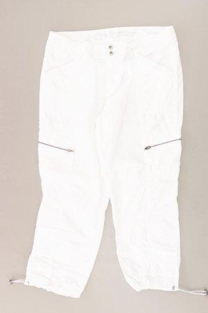 Esprit Hose Größe 38 weiß