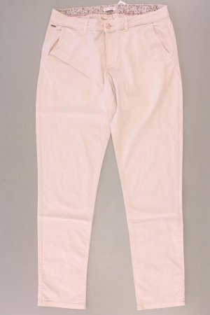 Esprit Trousers dusky pink-pink-light pink-pink