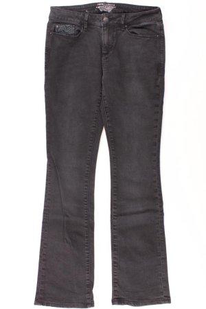 Esprit Hose Größe W26 schwarz