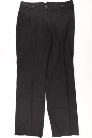 Esprit Hose schwarz Größe 40