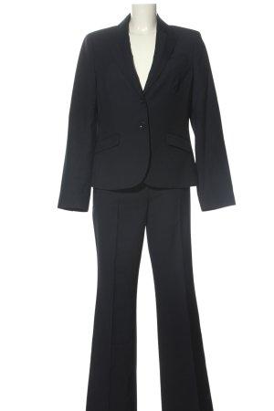 Esprit Trouser Suit striped pattern casual look