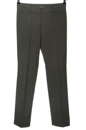 Esprit Suit Trouser light grey weave pattern business style