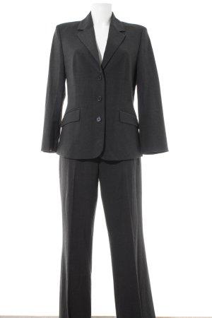 Esprit Tailleur-pantalon gris style d'affaires