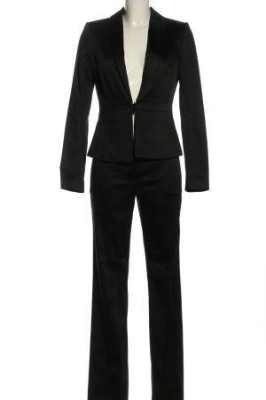Esprit Trouser Suit black business style