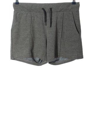 Esprit Pantalón corto gris claro look casual