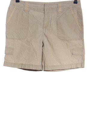 Esprit Hot Pants hellgrau Casual-Look