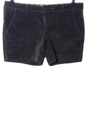 Esprit Krótkie szorty czarny W stylu casual