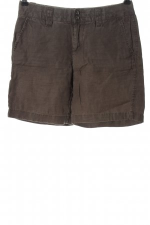 Esprit Hot Pants braun Casual-Look