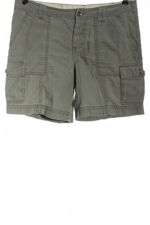 Esprit Hot Pants khaki Casual-Look