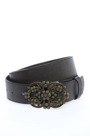 Esprit Cintura fianchi nero stile casual