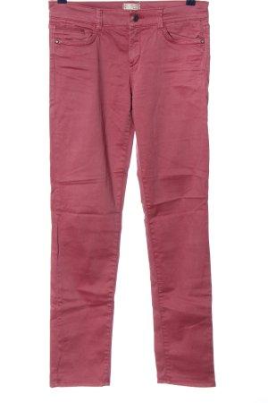 Esprit Hüfthose pink Casual-Look