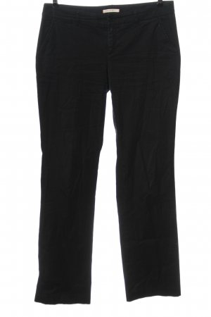Esprit Low-Rise Trousers black casual look
